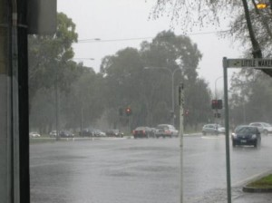 weather Adelaide