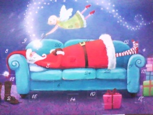 """""""Weihnachtskalender"""""""