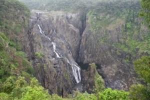 Barron Falls (near Kuranda)